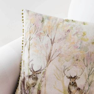 stag voyage cushion - love your lounge